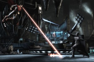 Injustice: Gods Among Us review on TheGang.gr - featured image