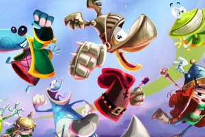 Rayman Legends review on TheGang.gr - featured image