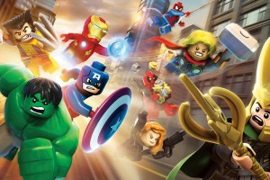 LEGO Marvel Super Heroes review on TheGang.gr - featured image