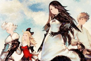Bravely Default review on TheGang.gr - featured image