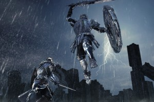 Dark Souls 2 review on TheGang.gr - featured image