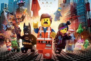 The LEGO Movie Videogame review on TheGang.gr - featured image