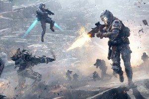 Titanfall review on TheGang.gr - featured image
