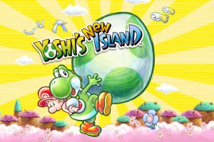 Yoshi's New Island review on TheGang.gr - featured image
