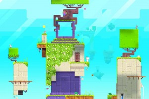 FEZ review on TheGang.gr - featured image