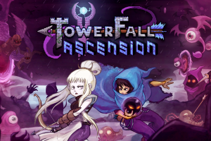 TowerFall Ascension review on TheGang.gr - featured image