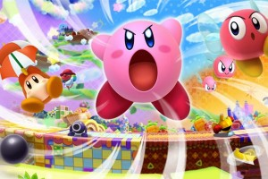 Kirby: Triple Deluxe review on TheGang.gr - featured image