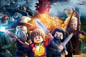 Lego The Hobbit review on TheGang.gr - featured image