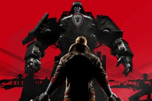 Wolfenstein: The New Order review on TheGang.gr - featured image
