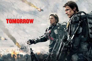 Edge of Tomorrow review on TheGang.gr - featured image