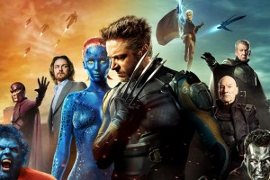 X-Men Days of Future Past review on TheGang.gr - featured image